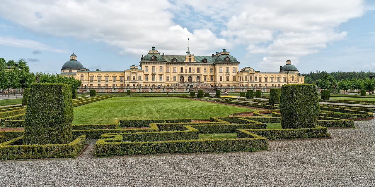 stockholm-palais royal