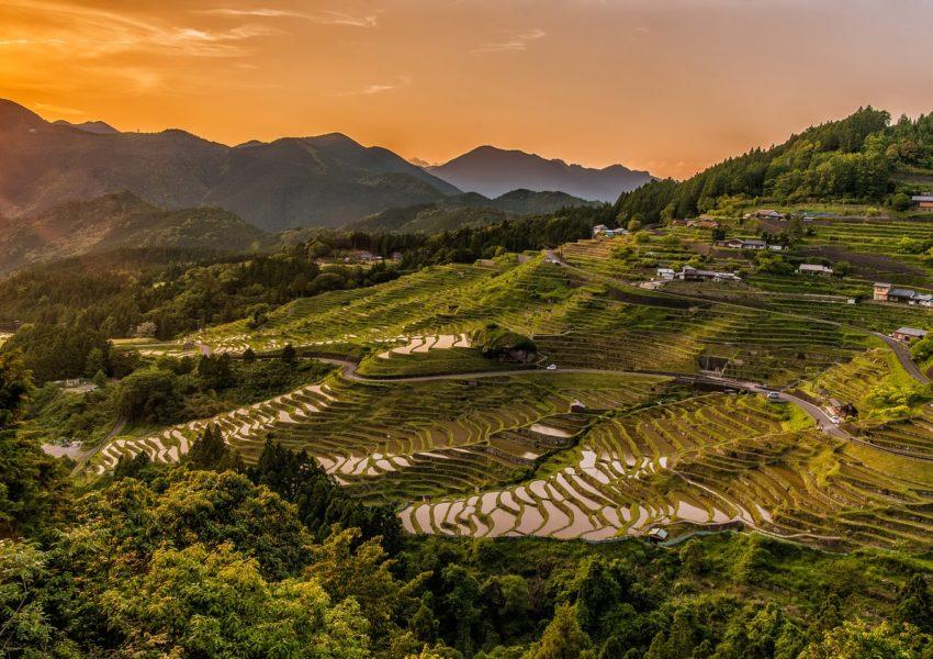 Au-delà de Tokyo et Kyoto : 6 endroits sous-estimés à visiter au Japon