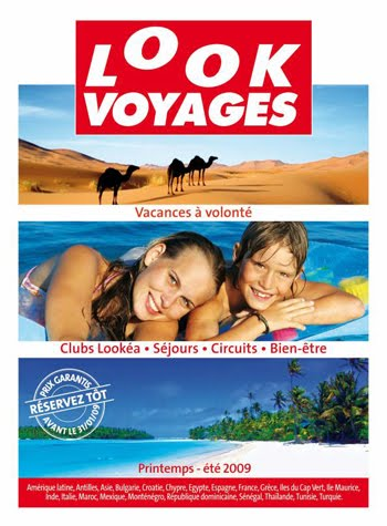 look voyage