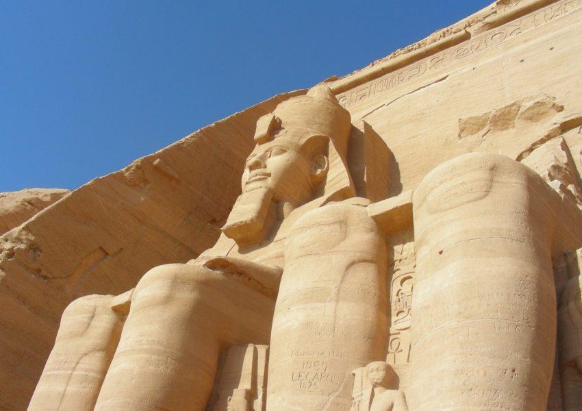Temple Ramses