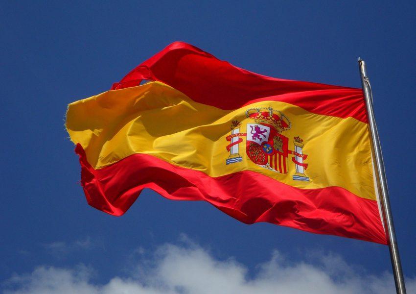 Drapeau d'Espagne