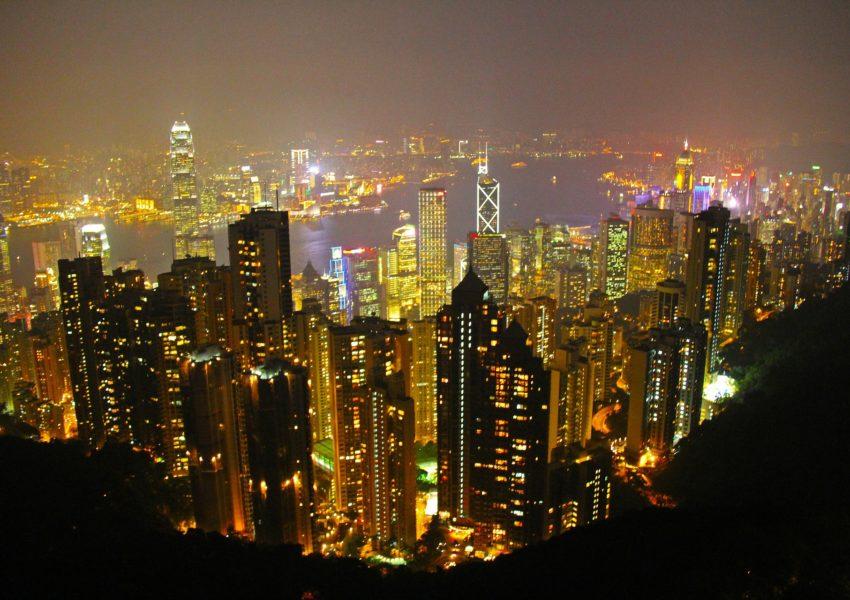 8 Conseils pour voyager à Hong Kong