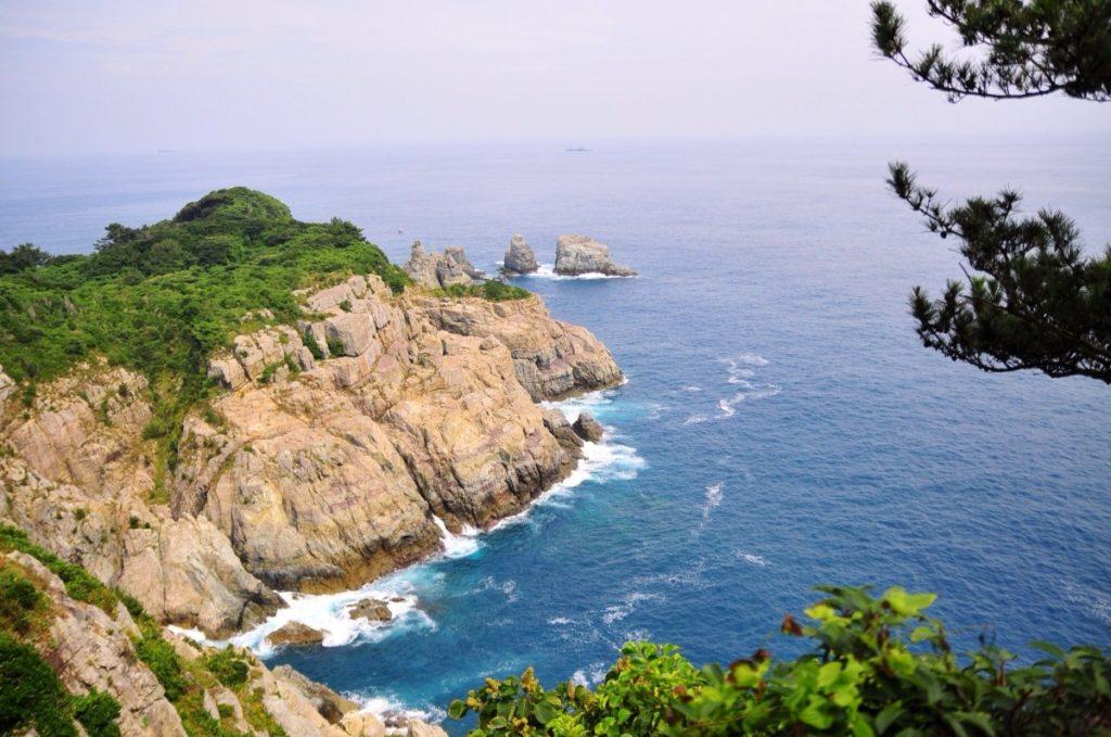 îles de Jeju ou îles de Dieu