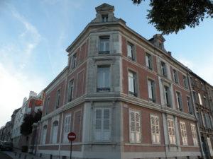 PRO Daniel Jeffries Maison de Jules Verne