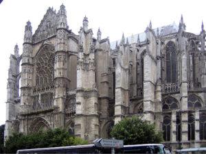 La Cathédrale de Beauvais