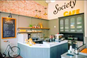 Society Hotel