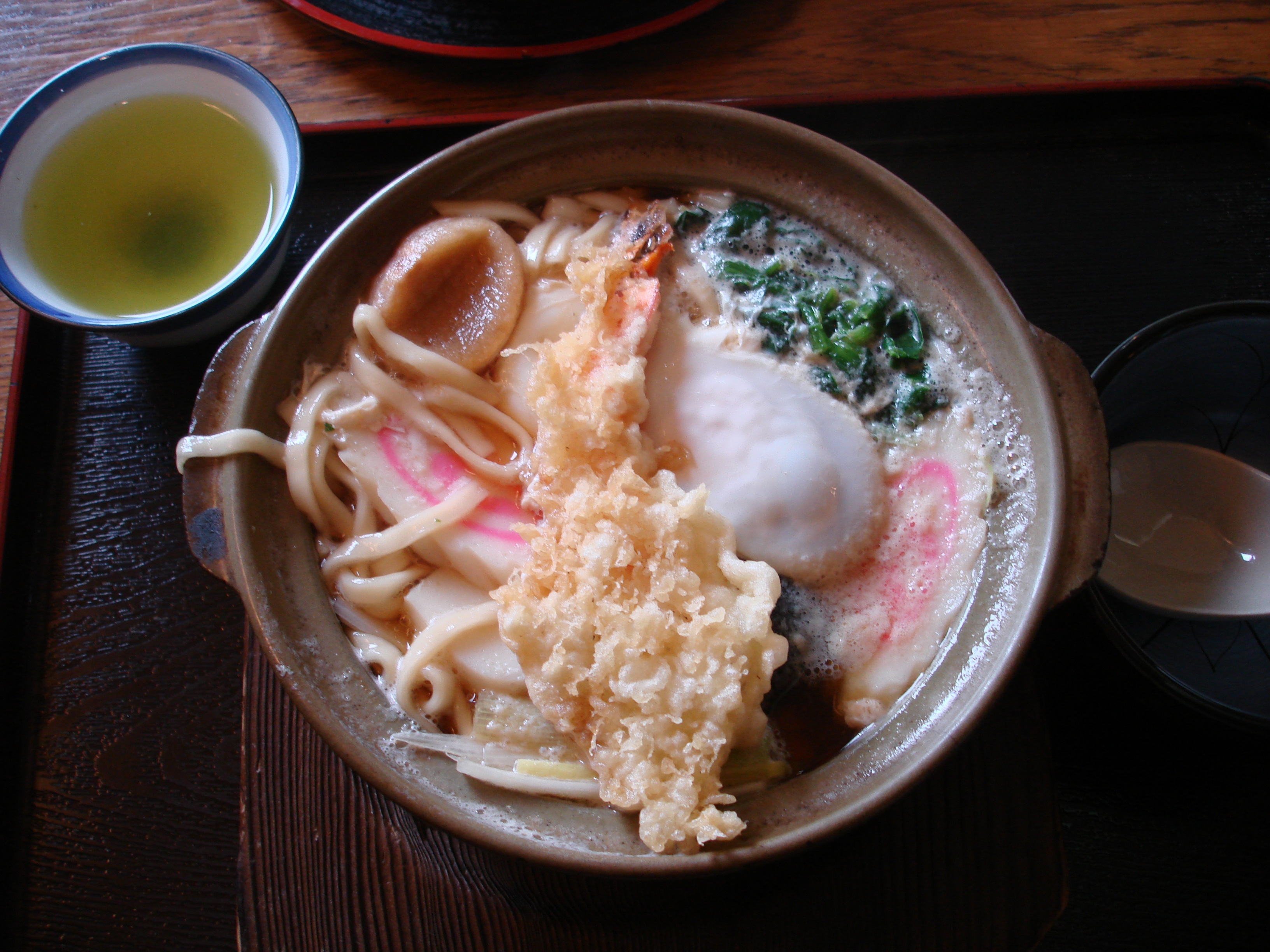 udon japon
