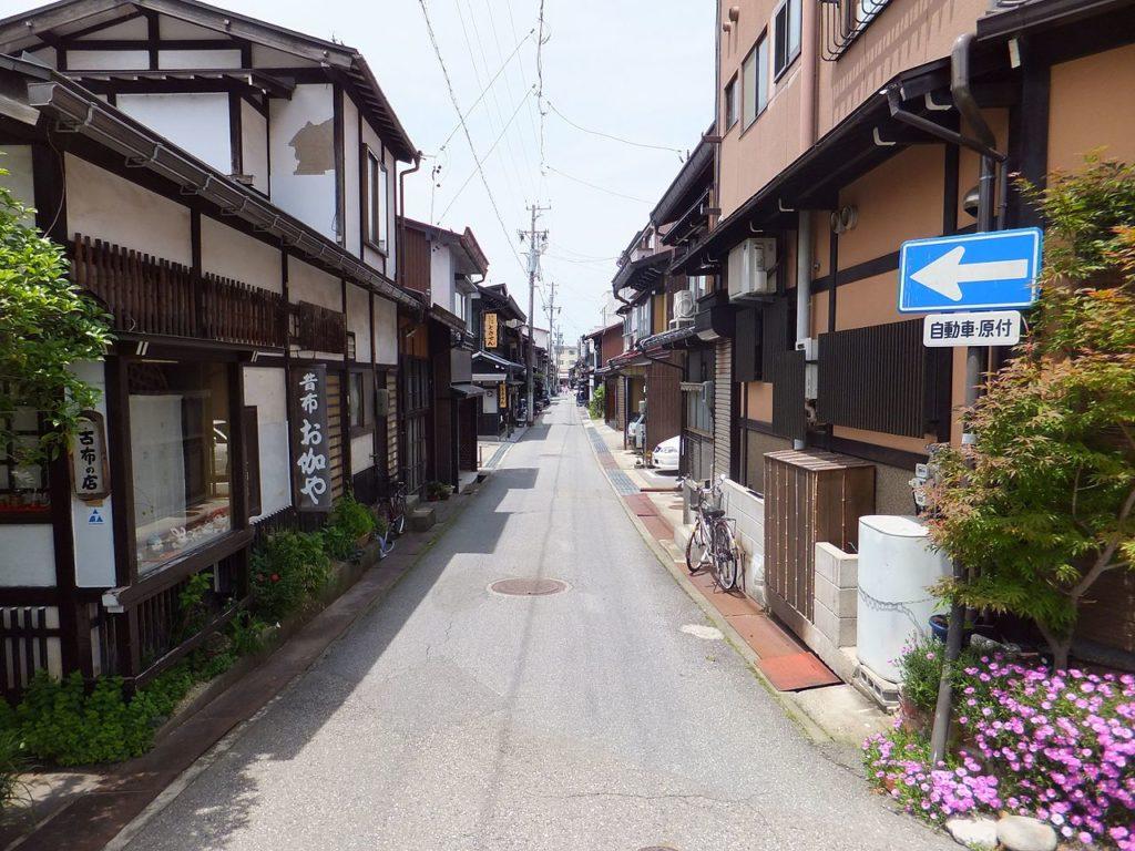 Takayama - Japon