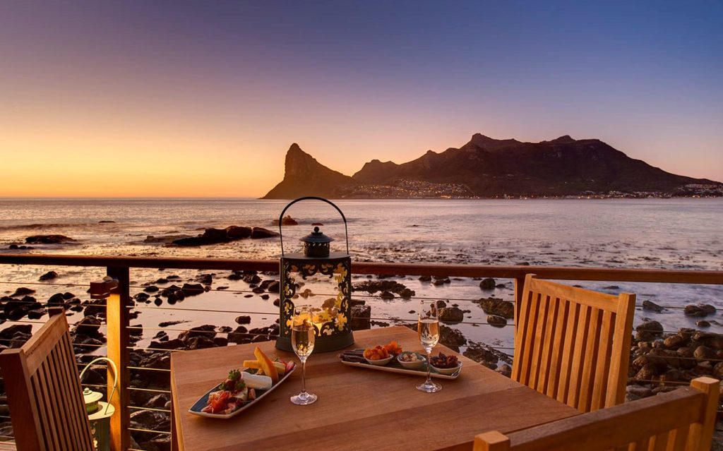 Tintswalo Lodge Atlantic Seaboard