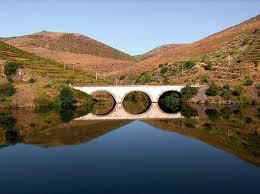 pont à Douro