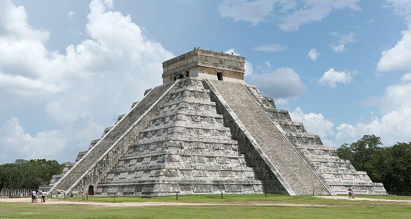 Excursion d'une journée à Chichén Itzá au départ de Cancún