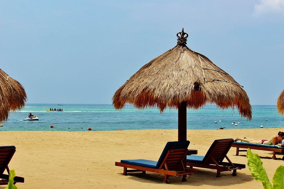 Île de Bali, Indonésie