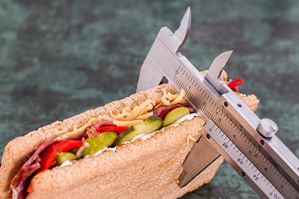 Établissez un objectif nutritionnel pour votre voyage
