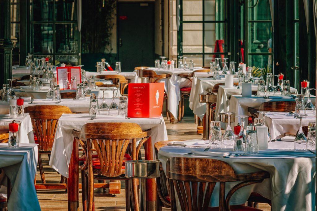 L'atelier Food Tourism 2025
