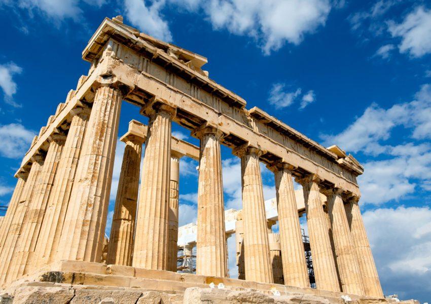 Explorez les châteaux et forteresses féeriques de la Grèce