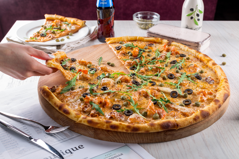 Pizza Rock de Tony Gemignani